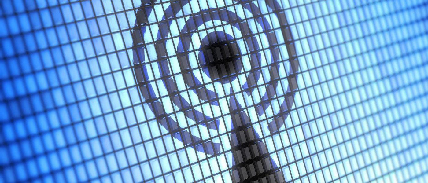 APS Wifi netwerk