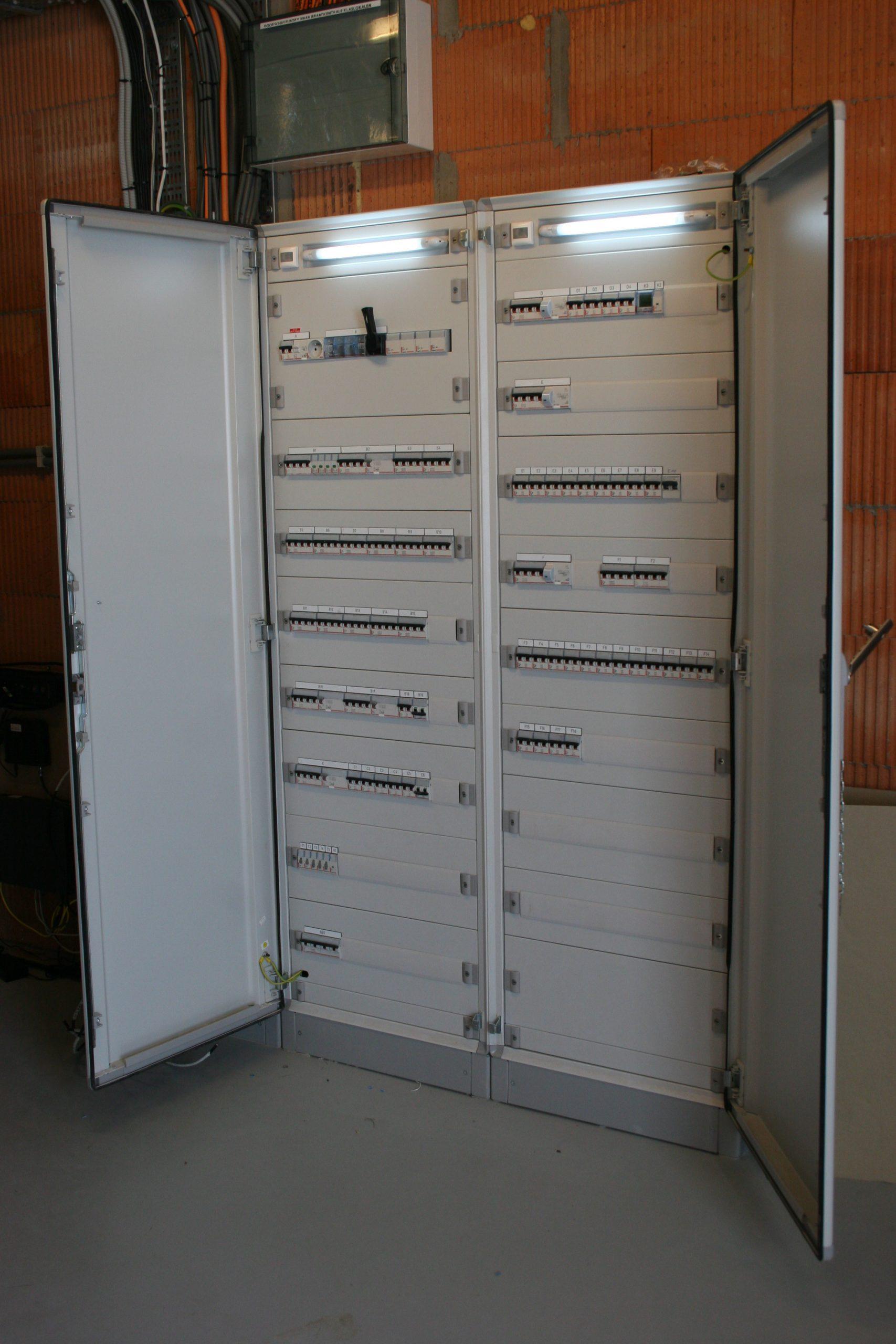 APS Elektriciteitswerken