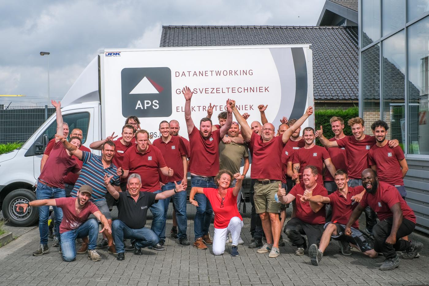 APS Team